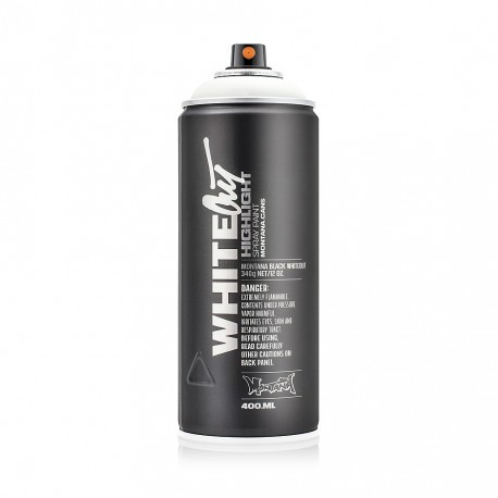 Montana Whiteout 400 ml