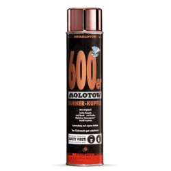 Molotow Burner Cooper - 600 ml
