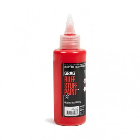 Grog - Ruff Stuff Paint 120ml