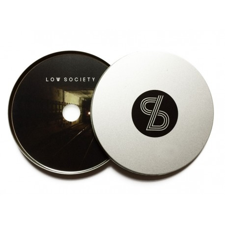 Low Society DVD