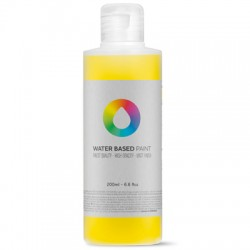 MTN Water based refill - 200ml