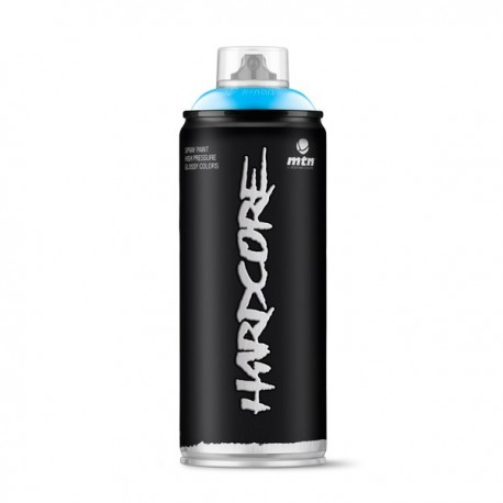 MTN Hardcore 2 - 400 ml