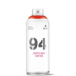 MTN 94 Transparent Colors - 400 ml