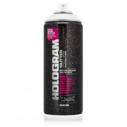 Montana Hologram Glitter - 400 ml