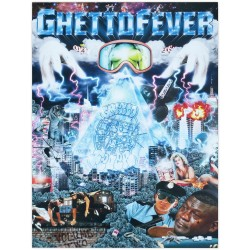 Ghetto Fever 2 - magazín
