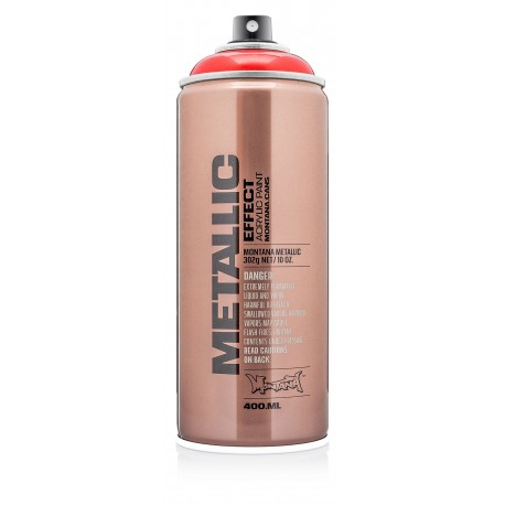 Montana Effect Metallic - 400 ml