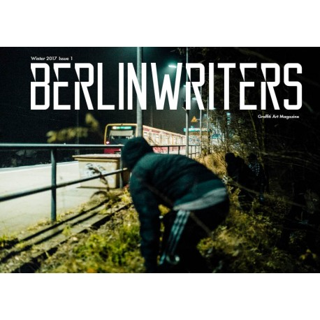 Berlin Writers