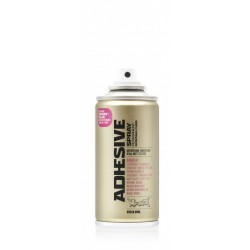 Montana Adhesive lepidlo ve spreji - 150 ml