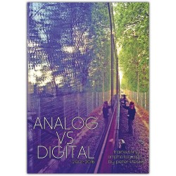 Analog vs- Digital