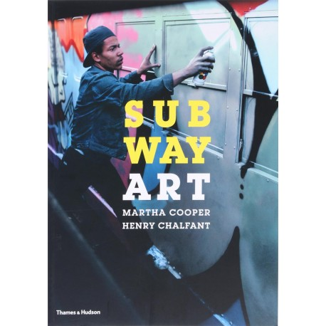 Subway Art - soft cover