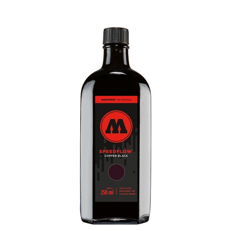 Molotow Cocktail Speedflow ink - 250 ml