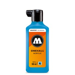 Molotow One4all akrylová náplň - 180 ml