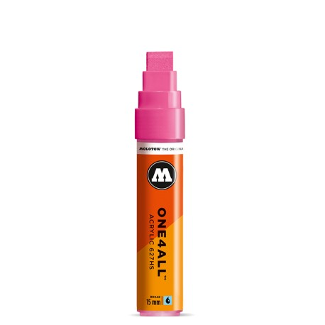 Molotow One4All 627HS - 1,5 cm
