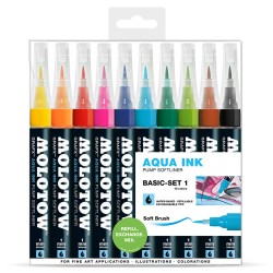 Aqua Pump Softliner Basic Set 1 - 10 ks