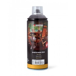 MTN Industrial Teak Oil - 400 ml