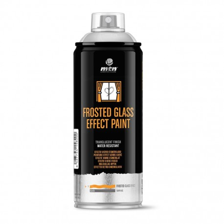 MTN PRO Frosted Glass - 400 ml