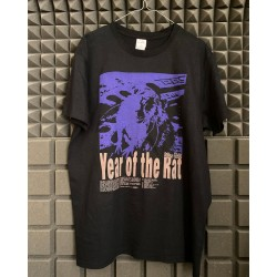 Exhausted Modern - Year of the Rat T-Shirt