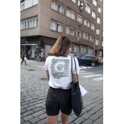 Graffneck 15 Years T-Shirt - G symbol back