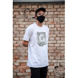 Graffneck 15 Years T-Shirt - G symbol front
